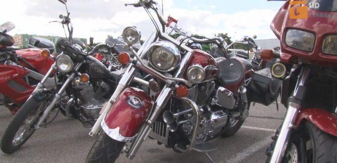 Nabożeństwo motocyklistów MotoNABO