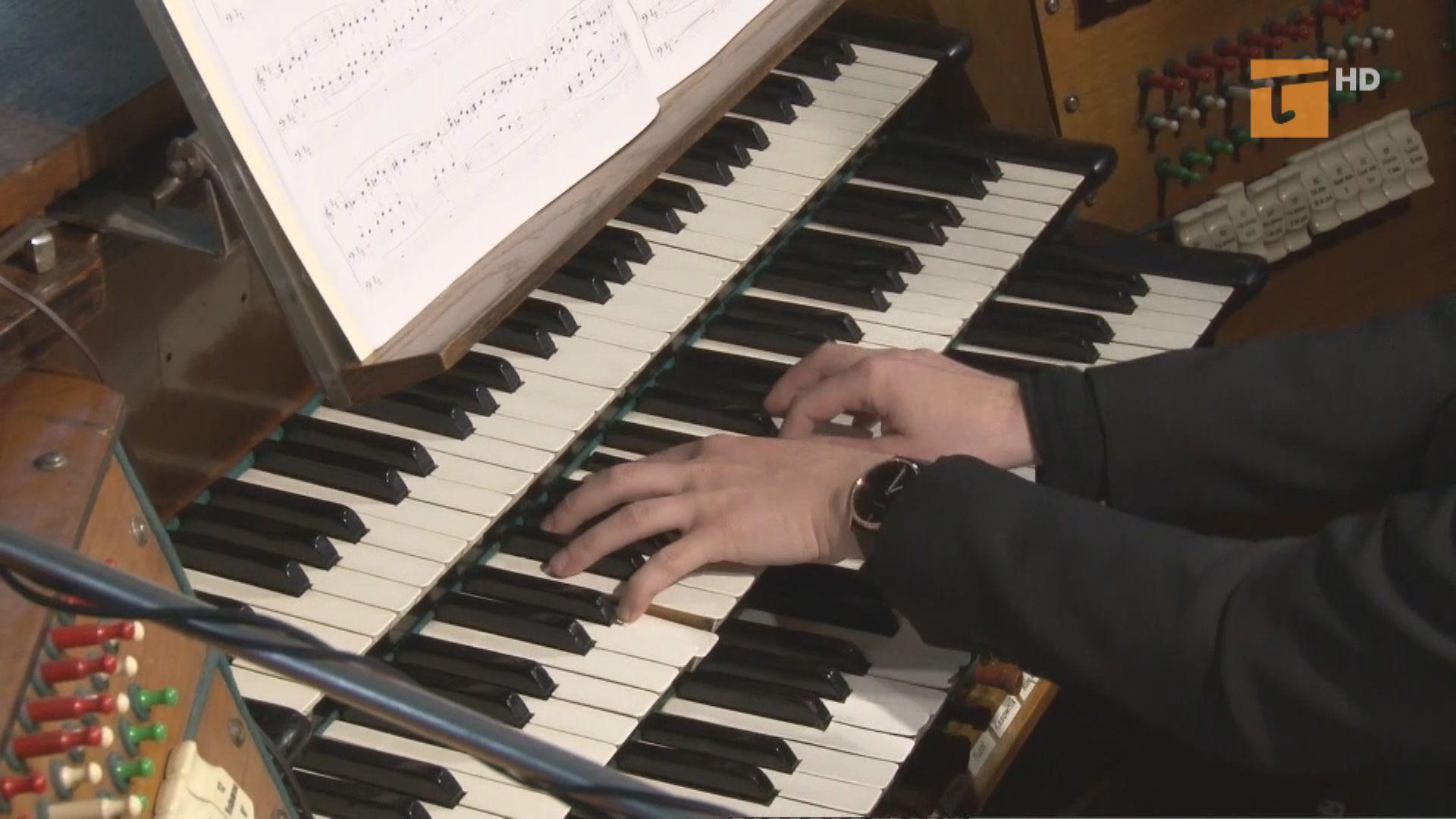 Wieczory organowe znów w św. Józefie