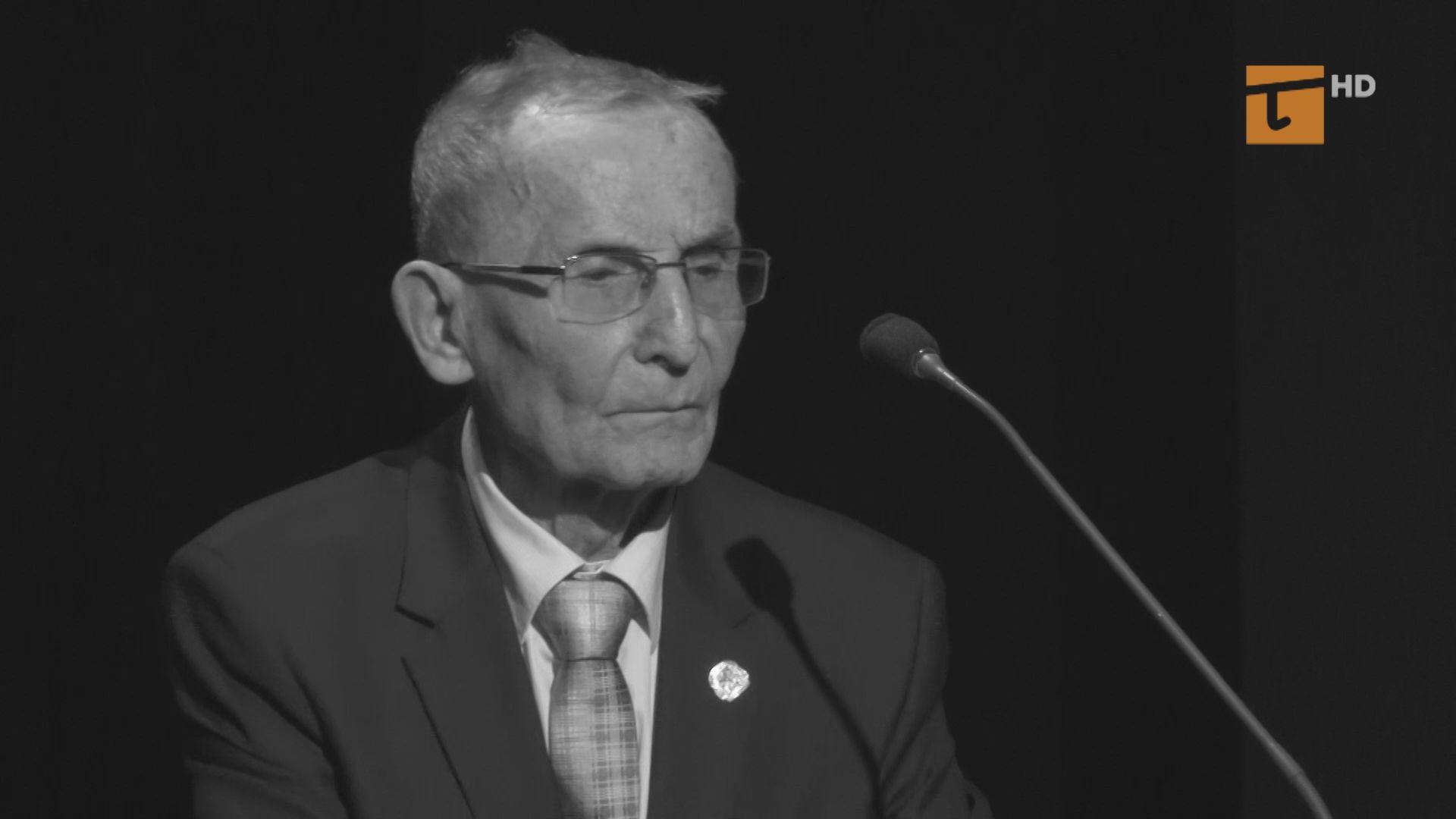 Zmarł profesor Jan Strelau
