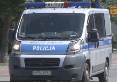 Tczewska policja walczy z wirusem