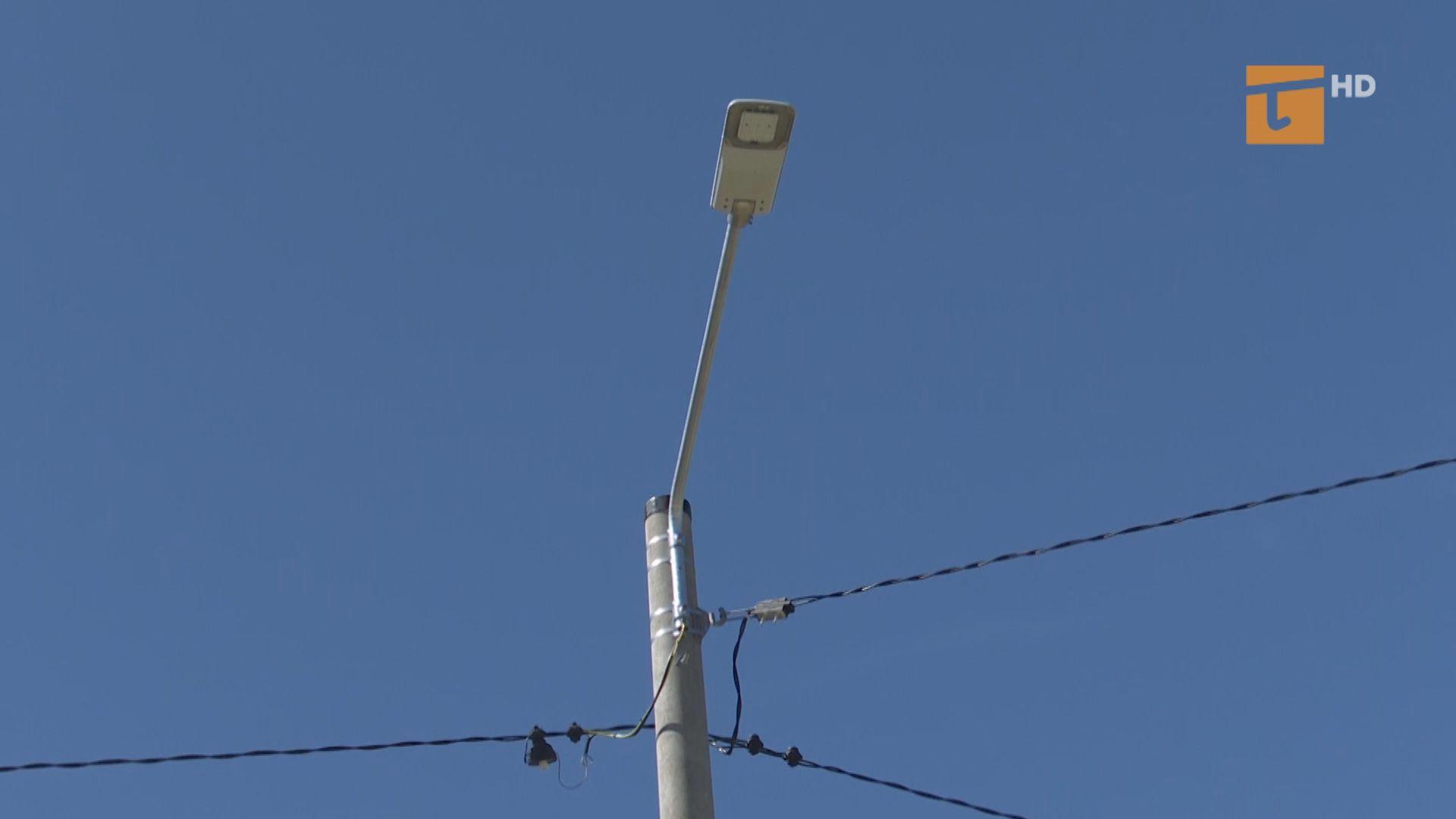 Ratusz inwestuje w oszczędne oświetlenie