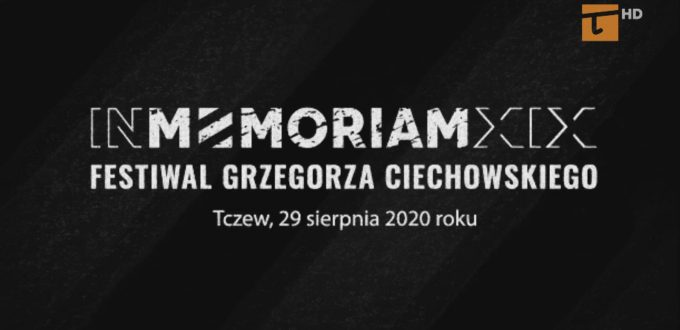 Festiwal Ciechowskiego tylko on line