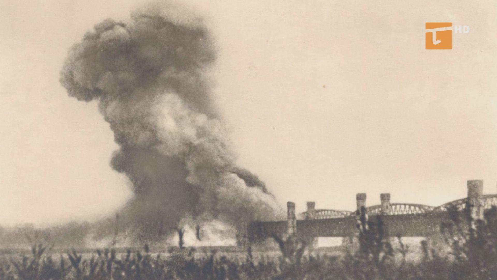 We wtorek 81. rocznica wybuchu wojny