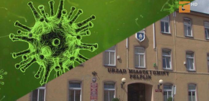 Sytuacja epidemiczna w Pelplinie stabilna