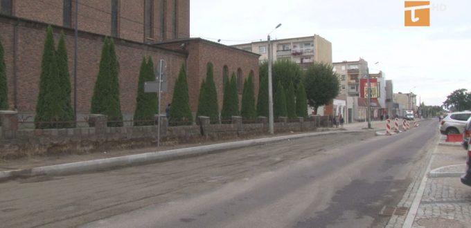 Gdańska finisz
