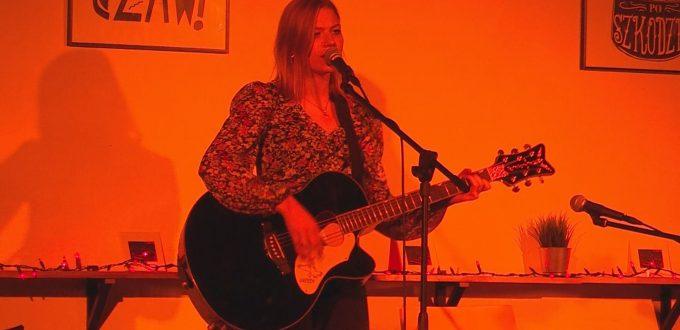 Kathia zagrała w Warsztatowej