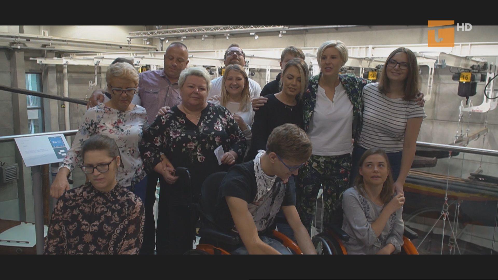 Solidarni z osobami niepełnosprawnymi