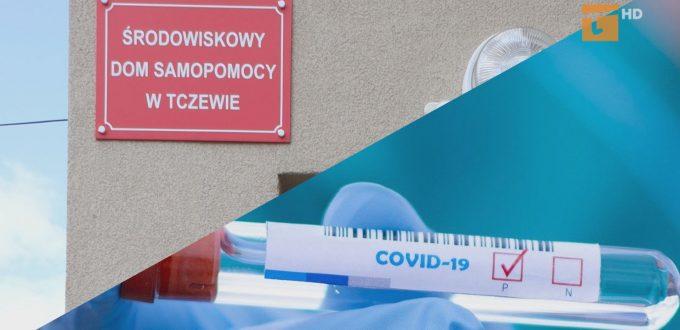 Koronawirus w domach samopomocy