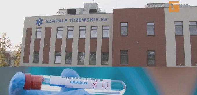 Szpitale Tczewskie tylko dla COVID-19