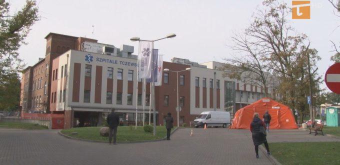 Tczewianie nie chcą zmian w szpitalu