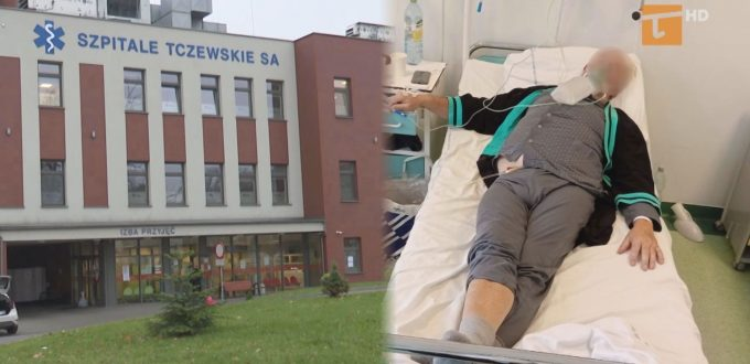 Szpitale Tczewskie nie ukrywają łóżek
