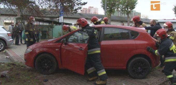 Tragiczny wypadek na Suchostrzygach