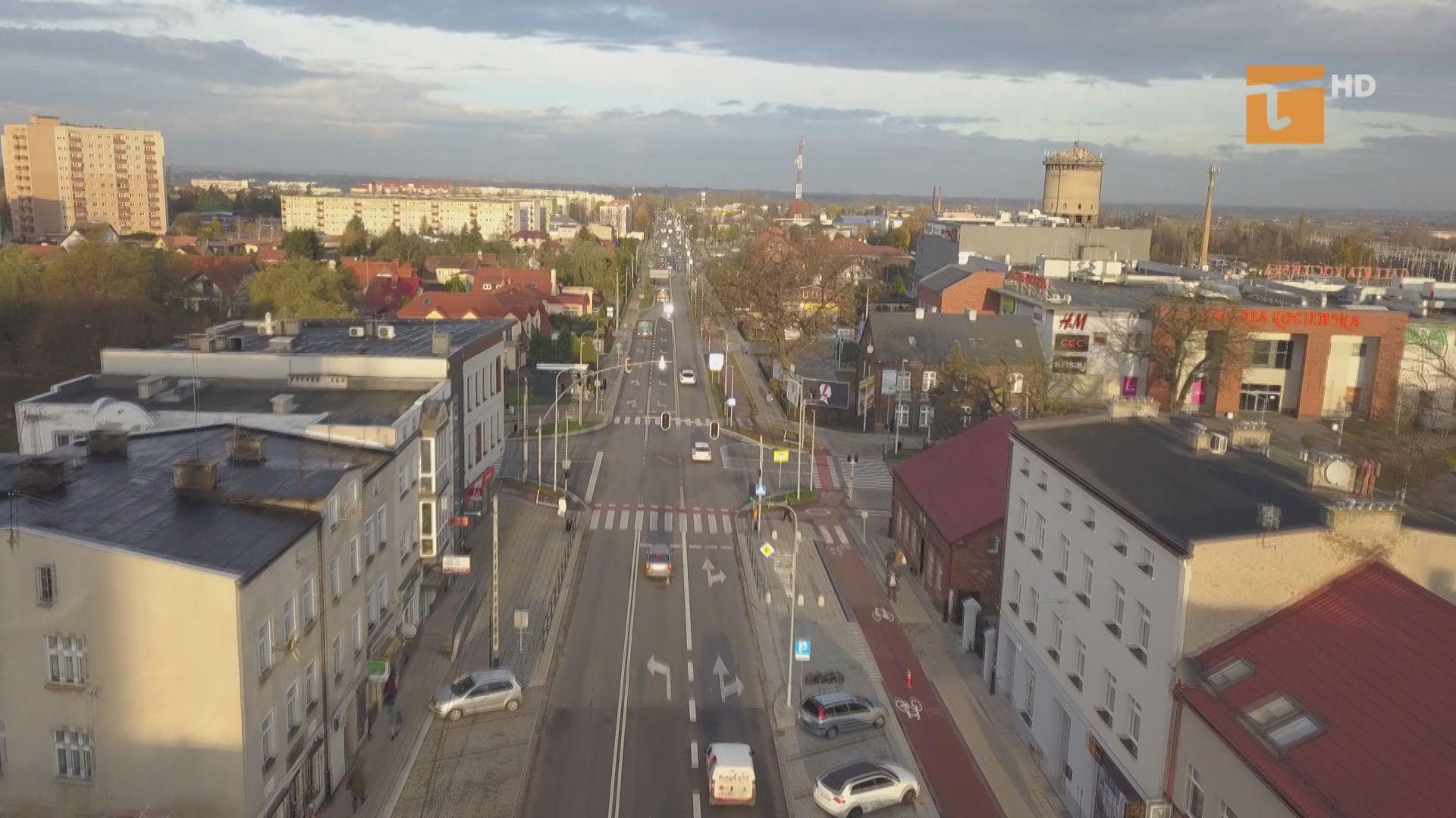 Gdańska koniec