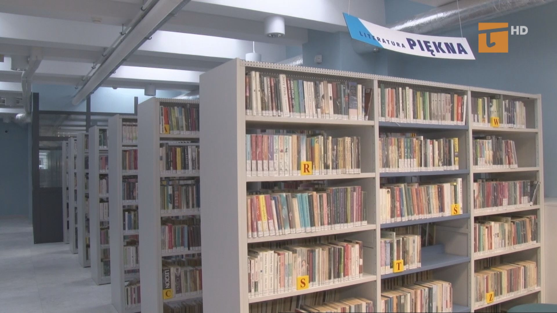 biblioteki otwarte