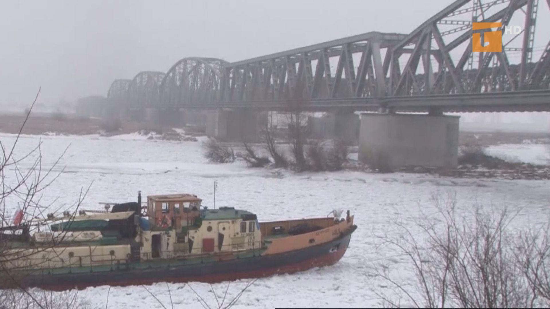 Starostwa nie stać na ochronę mostu