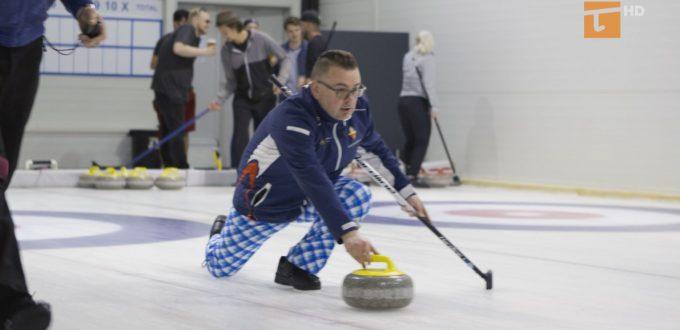 Wieczory curlingowe czyli szachy na lodzie