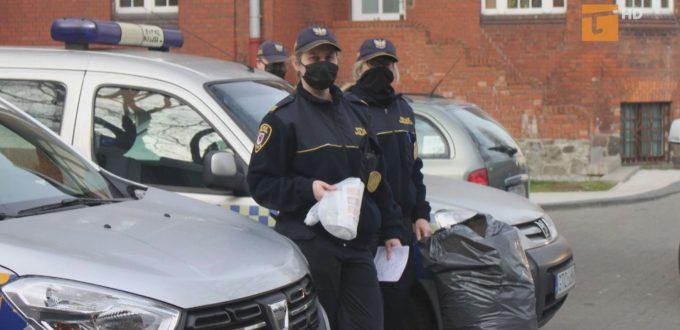 Straż Miejska w dobie pandemii