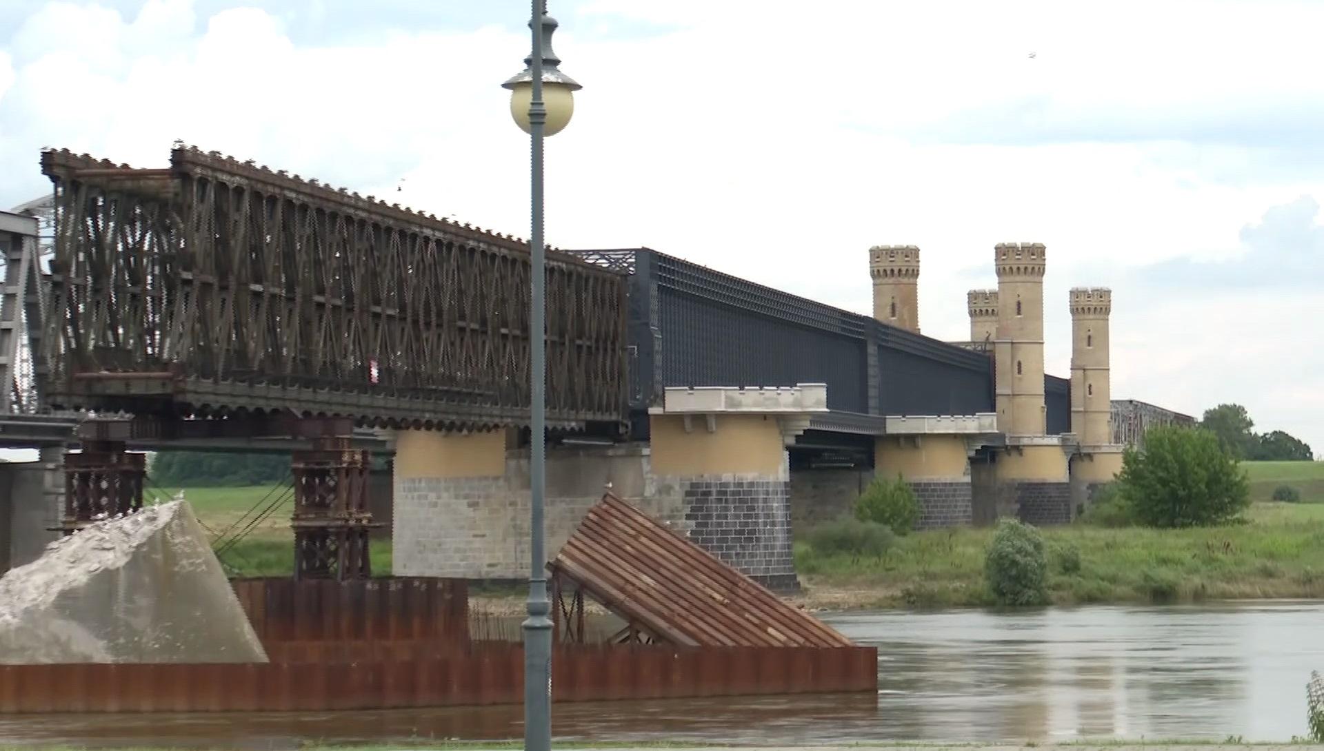 Kalejdoskop o Moście Tczewskim 2020
