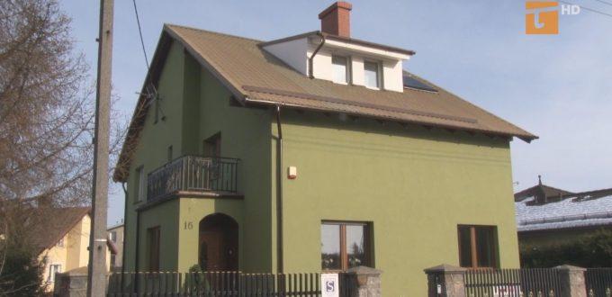 Kossaka dom dziecka