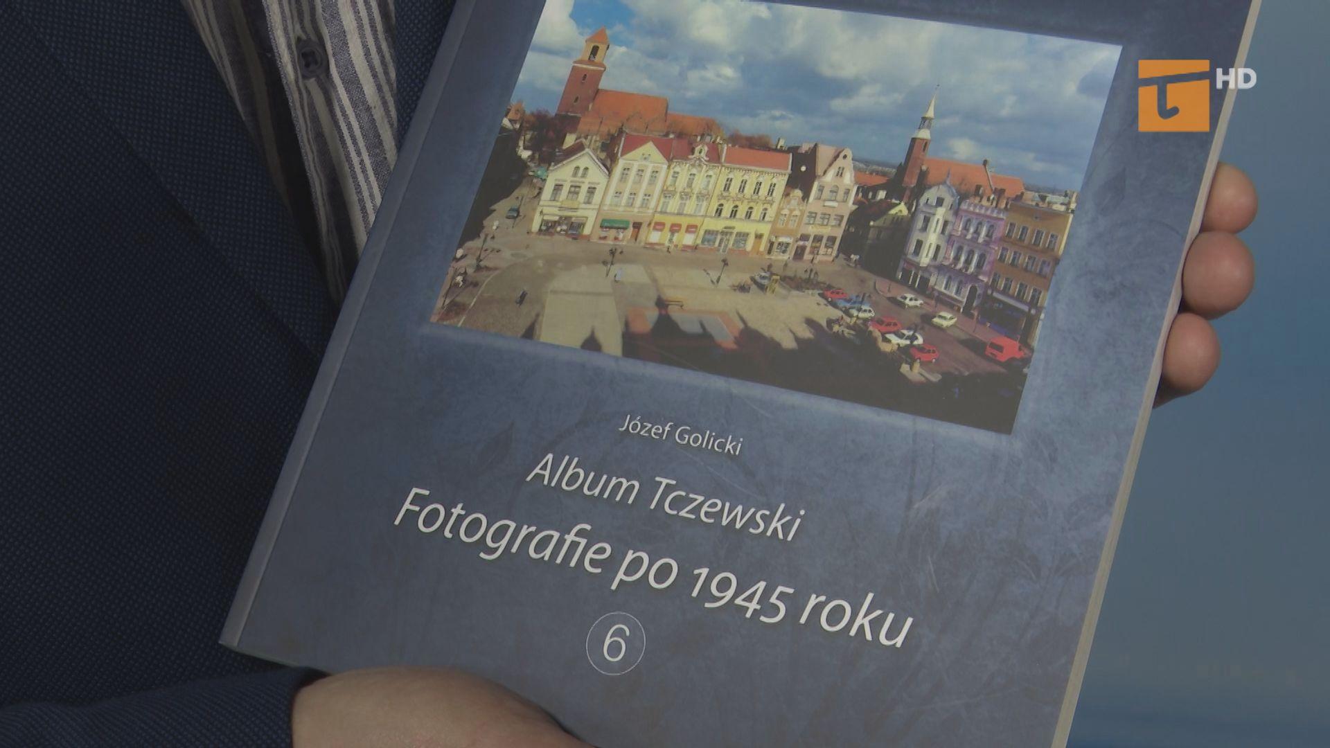 Album Tczewski po raz dwunasty