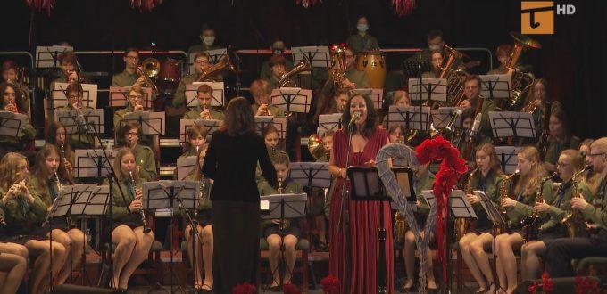 walentynki orkiestra