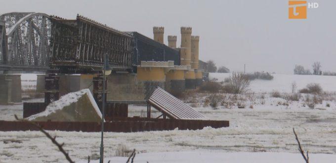 Pozwolenie na odbudowę mostu wygasło
