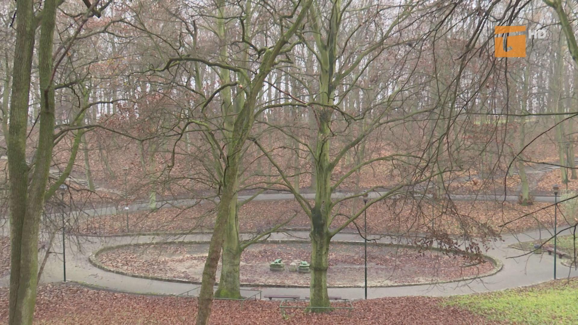 Park po konsultacjach społecznych