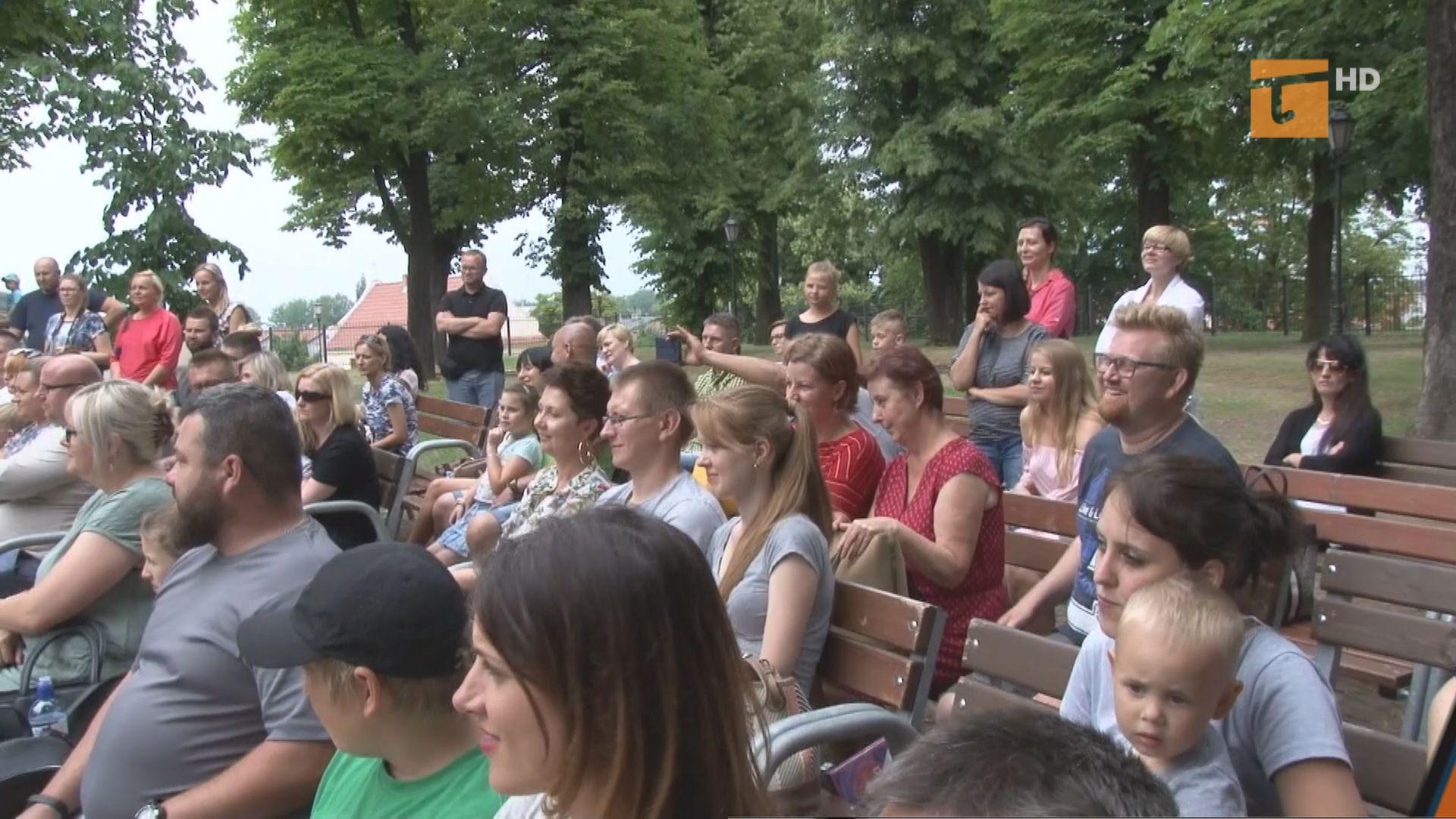 Imprezy miejskie wrócą najszybciej latem