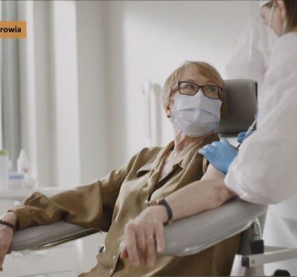 Tczewianie gotowi na szczepienie