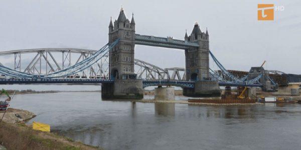 Most Tczewski odbudują Brytyjczycy