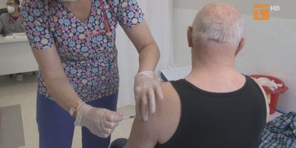 Tczewianie nie boją się szczepień