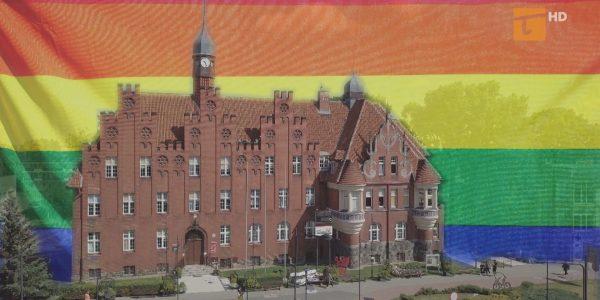 Tczew jest przyjazny dla osób LGBT