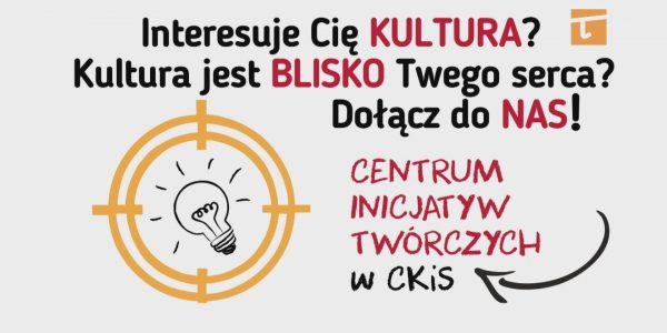 centrum inicjatyw CKIS