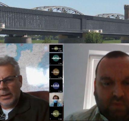 Radni pytają posła o Most Tczewski