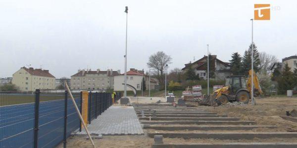 stadion Bałdowska