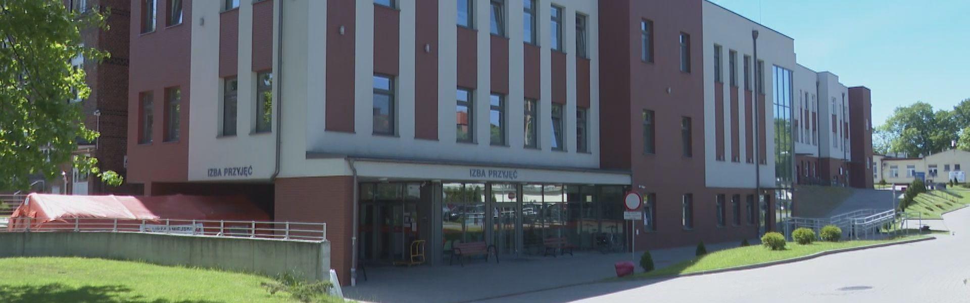 Szpital znów przyjmuje pacjentów bez COVID