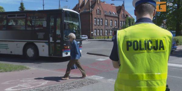 Nowe przepisy dla kierowców i pieszych