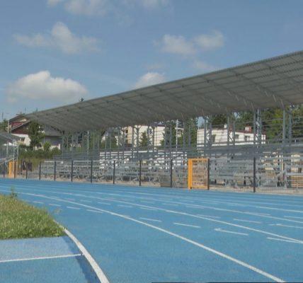 stadion trybuna