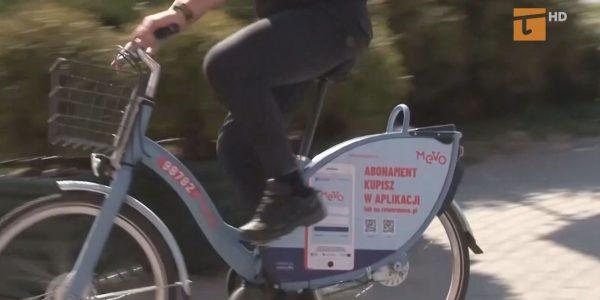 Dwie oferty na rowery Mevo 2.0