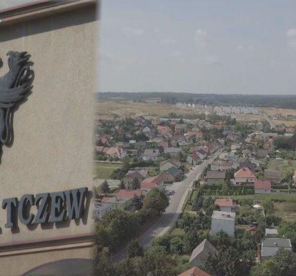 Urząd Gminy na terenie gminy
