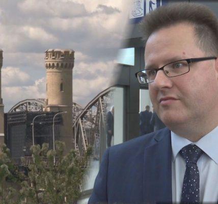 Polski Ład szansą dla Mostu Tczewskiego