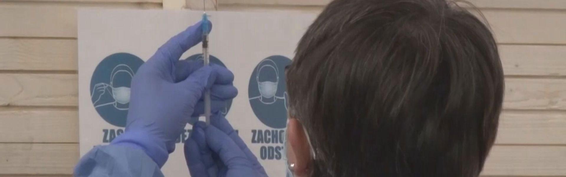Kolejne jednodawkowe szczepienia we wrześniu