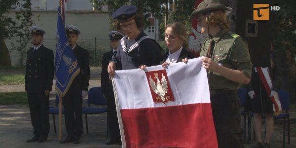 bandera Lwów