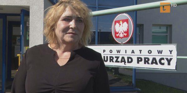 PUP pożegnał wieloletnią dyrektor