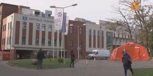 Niemiecki ubezpieczyciel chce 5 mln zł od szpitala