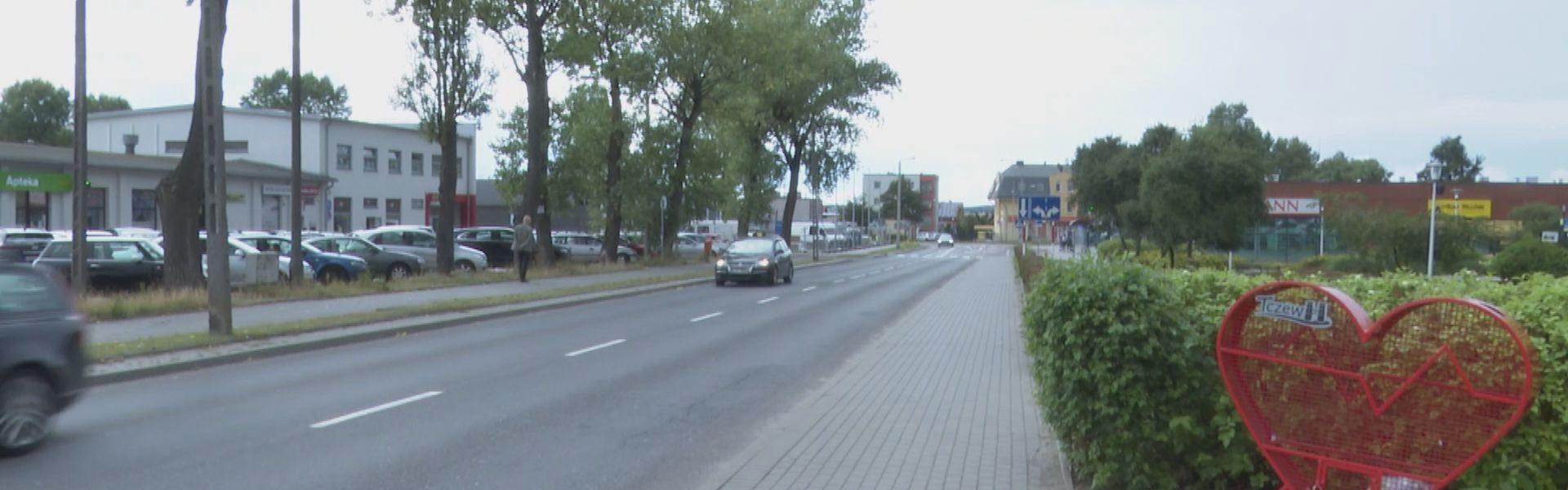 Ścieżka rowerowa na Żwirki bez wykonawcy