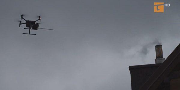 ekopatrol dron