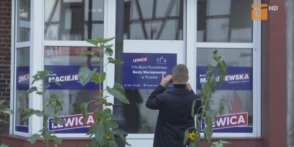 Nowa Lewica wkracza do Tczewa