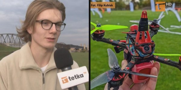 Filip drony