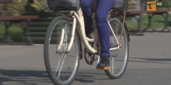 Wiemy co motywuje i demotywuje rowerzystów